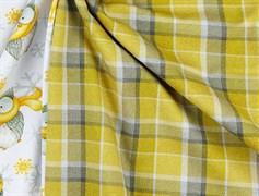 Кулирка Желтая клетка - фото 12069
