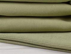 Кашкорсе плотное Пыльно-оливковое - фото 12196