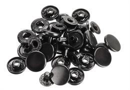 Кнопка Alfa 15мм (оксид), 10шт