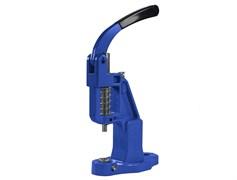 Пресс ТЕР-2, ярко-синий