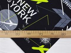 Кулирка с лайкрой, New York - фото 12435