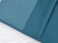 Курточная ткань с велюровым эффектом, Атлантик - фото 12454