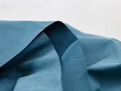Курточная ткань с велюровым эффектом, Атлантик - фото 12458
