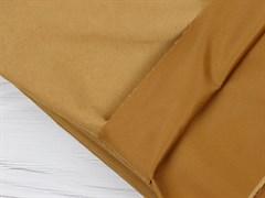 Курточная ткань с велюровым эффектом, Кэмел - фото 12473