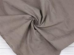 Курточная ткань с велюровым эффектом, Капучино - фото 12479