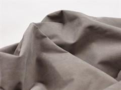 Курточная ткань с велюровым эффектом, Капучино