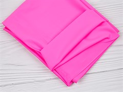 Бифлекс матовый SUNSET, розовый неон - фото 12502