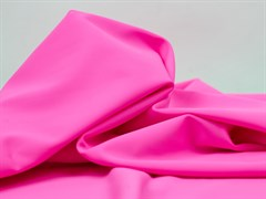 Бифлекс матовый SUNSET, розовый неон - фото 12505