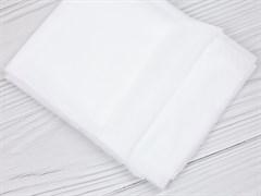 Стрейч сетка NUDE, белый - фото 12506