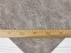 Подкладочная ткань Леопард - фото 12662
