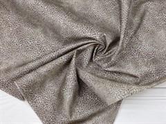 Подкладочная ткань Леопард - фото 12663