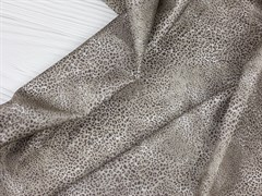 Подкладочная ткань Леопард