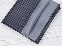 Подкладочная ткань Гусиные лапки - фото 12690