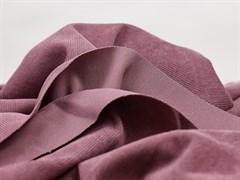 Вельвет мелкий рубчик, сухая роза - фото 12717