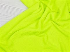 Бифлекс матовый жатка, желтый неон - фото 12749