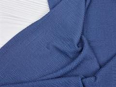 Бифлекс матовый жатка, индиго - фото 12762