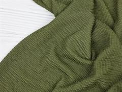 Бифлекс матовый жатка, хаки - фото 12766