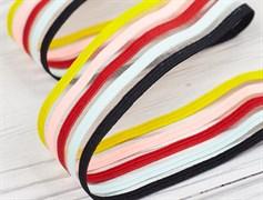Резинка цветные полоски, 30мм