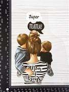ТТ Super mama