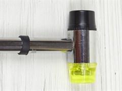 Молоток для ручной установки кнопок и люверсов - фото 13228