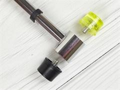 Молоток для ручной установки кнопок и люверсов - фото 13229