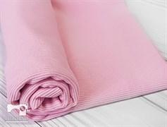 Светло-розовое кашкорсе