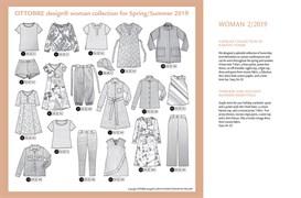OTTOBRE design® Woman 2/2019 - фото 6552