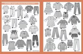 OTTOBRE design® Kids 6/2017 - фото 6556