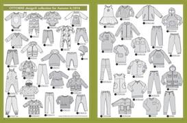 OTTOBRE design® Kids 4/2016 - фото 6560