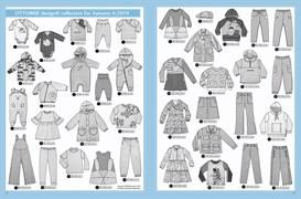 OTTOBRE design® Kids 4/2019 - фото 6589