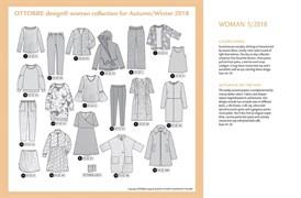 OTTOBRE design® Woman 5/2018 - фото 6601