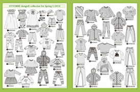 OTTOBRE design® Kids 1/2014 - фото 6653