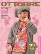 OTTOBRE design® Kids 4/2015