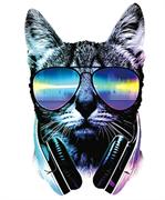 ТТ Кот в очках