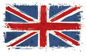 ТТ Флаг большой