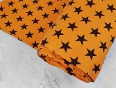 Рибана Звезды на оранжевом