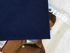 Кашкорсе плотное Синее