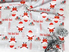 Кулирка Ho-ho-ho