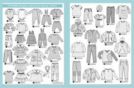 OTTOBRE design® Kids 1/2019 - фото 7570
