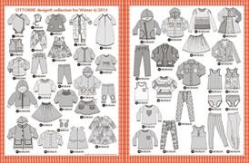 OTTOBRE design® Kids 6/2013 - фото 7578