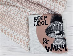 Keep Cool & Warm (пудра) - футер - фото 7684