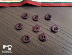 Пуговица пришивная (арт. 10003173)