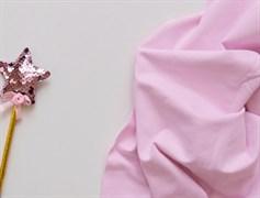 Светло-розовая кулирка