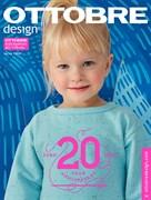 OTTOBRE design®  Kids fasion 1/2020