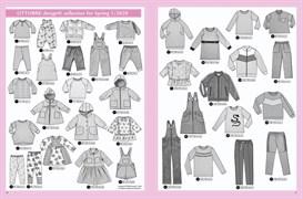 OTTOBRE design® Kids fasion 1/2020 - фото 8440