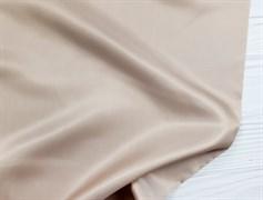 Подкладочная ткань БЕЖ