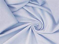 Нежно-голубое кашкорсе - фото 9266