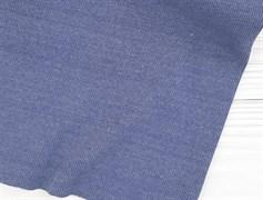 Кашкорсе плотное, Голубой меланж - фото 9395