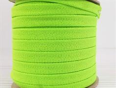 Шнур 1,2см - Салатовый - фото 9802