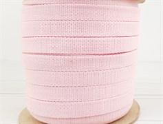 Шнур 1,2см - Светло-розовый - фото 9815